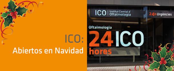 Navidad 2015 - IO·ICO Barcelona