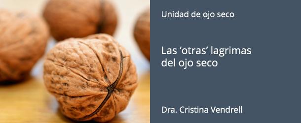 Lagrimas artificiales - IO·ICO Barcelona