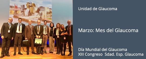 Mes del Glaucoma - IO·ICO Barcelona