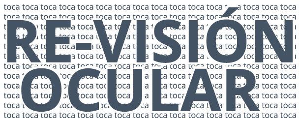 Re-Visión Ocular - IO·ICO Barcelona