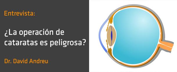 Operación de Cataratas - IO·ICO Barcelona