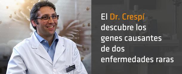 Dr. Jaume Crespí - Especialista en Retina y Vítreo - ICOftalmología