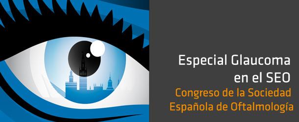 Congreso Sociedad Española de Oftalmología - Sevilla - ICOftalmología