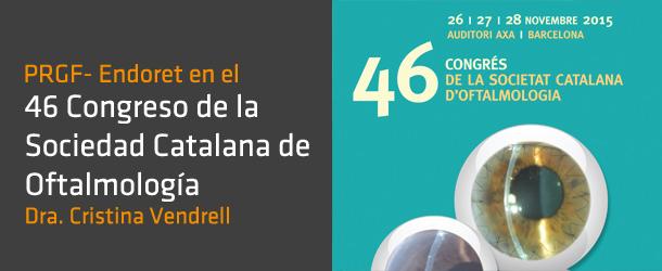 46 Congrés Societat Catalana d'Oftalmologia - IO·ICO Barcelona
