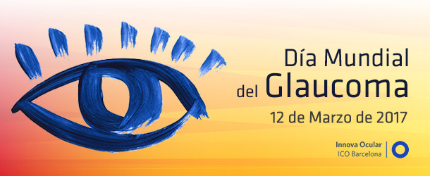 Día Mundial del Glaucoma 2017