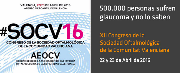 Sociedad Oftalmología Comunidiad Valenciana - IO ICO Barcelona