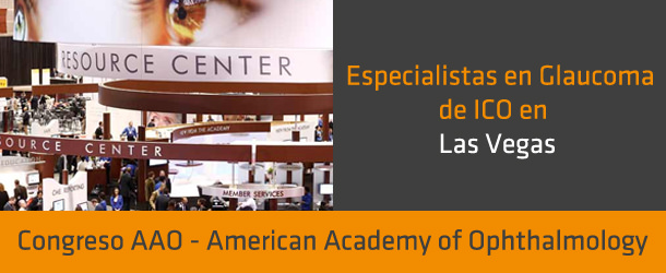 American Academy of Ophthalmology 2015 - ICOftalmologia