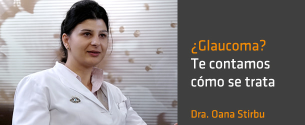 ¿Glaucoma? Te contamos cómo se trata - IO·ICO Barcelona