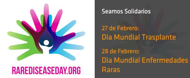 Seamos solidarios - IO·ICO Barcelona