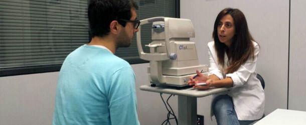 Prevención Glaucoma - IO·ICO Barcelona