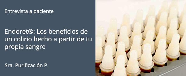 Ojo seco - Innova Ocular ICO Barcelona
