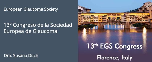 Avanzando en glaucoma - SEG 2018