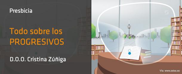 Lentes Progresivos - IO·ICO Barcelona