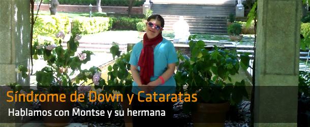Montse - Operación Cataratas - IO ICO Barcelona