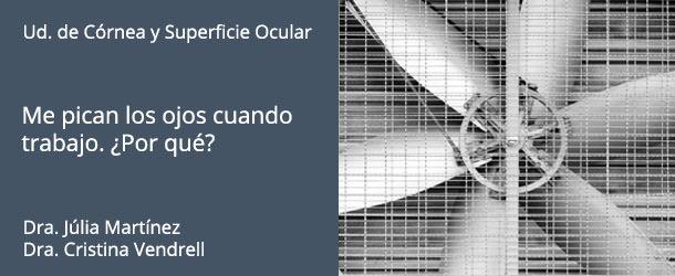 Ojo seco - Edificio enfermo - IO·ICO Barcelona