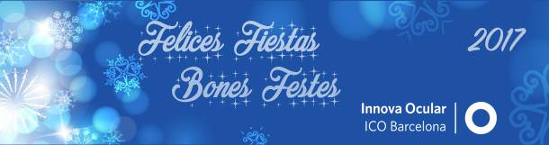 Felices Fiestas - IO ICO Barcelona