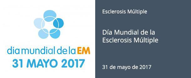 Día Mundial Esclerosis Multiple 2017 - IO·ICO Barcelona