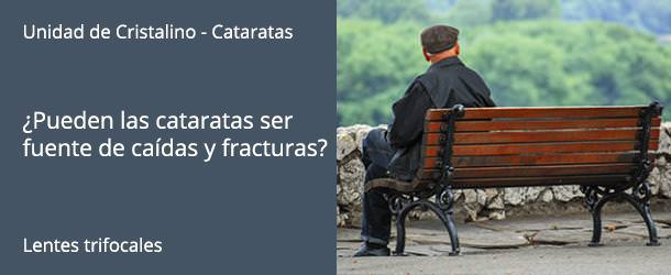 Lentes Trifocales - Cataratas - IO·ICO Barcelona