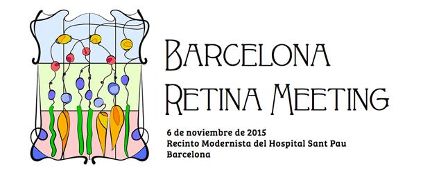 Barcelona Retina Meeting - ICOftalmología