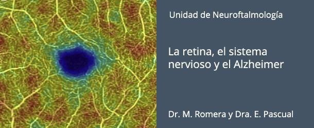 Retina y Alzheimer - IO·ICO Barcelona