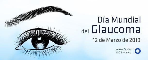 World Glaucoma Day - IO·ICO Barcelona