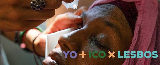 Yo + ICO x Lesbos - Expo - IO·ICO Barcelona