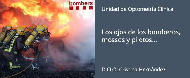 Bombers, mossos y policias - IO·ICO Barcelona