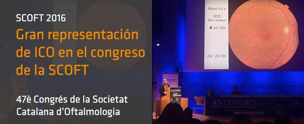 Dr. José Ignacio Vela - SCOFT 2016 - IO ICO Barcelona