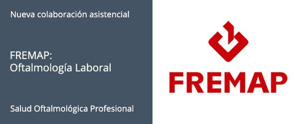 FREMAP- Salud Oftalmológica Laborarl - IO·ICO Barcelona