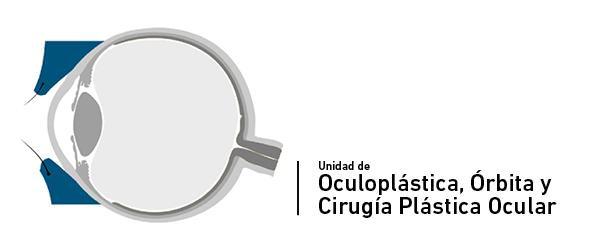Unidad de Oculoplástica, Órbita y Cirugía Plástica Ocular - Logo - ICOftalmologia