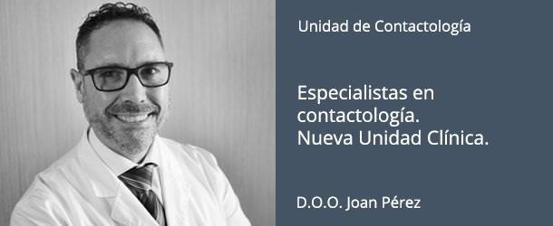 Unidad de Contactología Avanzada