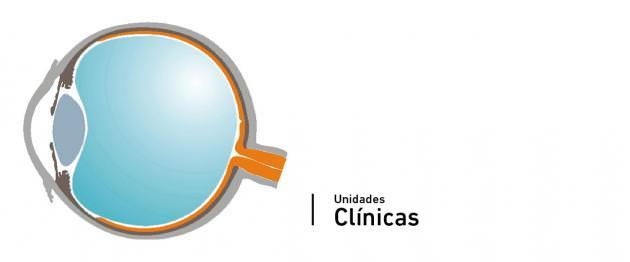 Unitats Clíniques - Logo - ICOftalmologia
